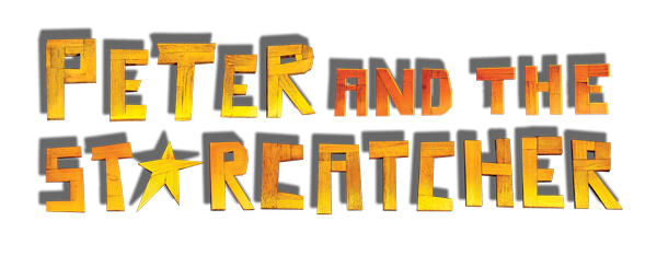 Peter and the Starcatcher Streampasses Now On Sale!